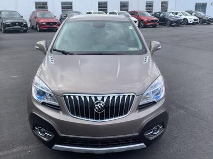 2014_BUICK_ENCORE_Leather_ Scranton PA