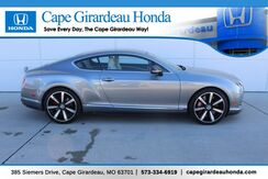 2014_Bentley_Continental GT Speed_2dr Cpe_ Cape Girardeau MO