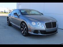 2014_Bentley_Continental_GT Speed_ Johnson City TN
