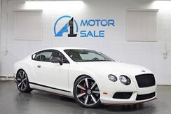 2014_Bentley_Continental GT V8 S_Ground Effects! GT Haus Exhaust! White on White!!! Gorgeous!!_ Schaumburg IL