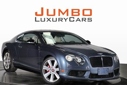 2014_Bentley_Continental GT_V8 S_ Hollywood FL