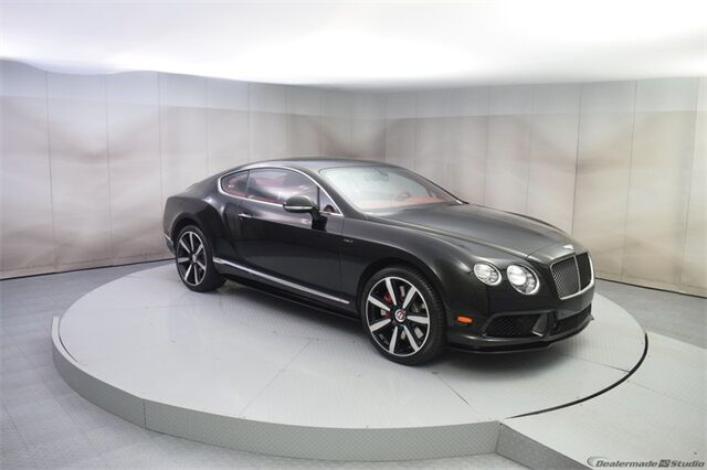 2014 Bentley Continental GT V8 S San Francisco CA
