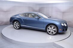 2014_Bentley_Continental GT_W12_ San Francisco CA