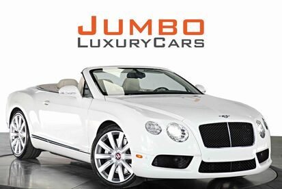2014_Bentley_Continental GTC_GT V8 Convertible_ Hollywood FL