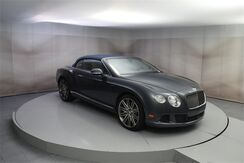 2014_Bentley_Continental GTC_Speed_ San Francisco CA