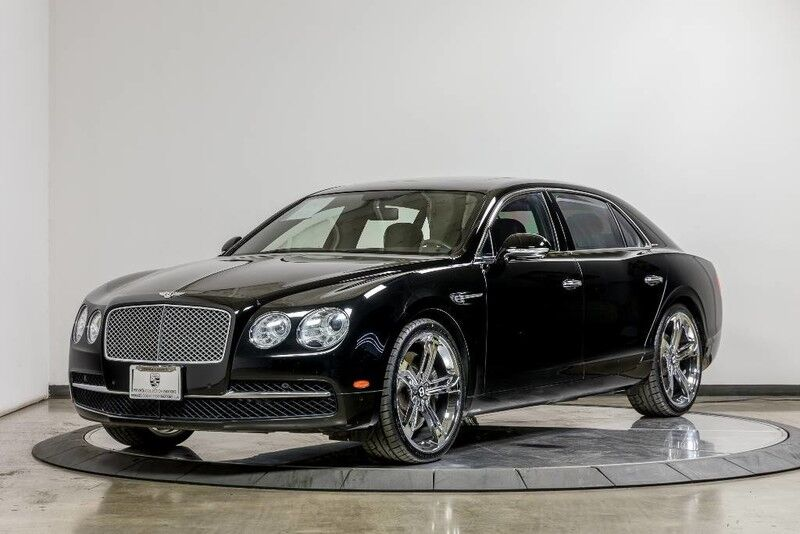 2014_Bentley_Flying Spur__ Costa Mesa CA