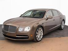 2014_Bentley_Flying Spur__ Los Gatos CA
