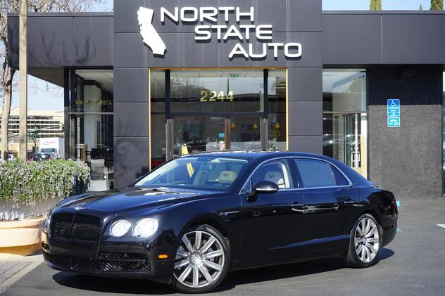 2014_Bentley_Flying Spur__ Walnut Creek CA