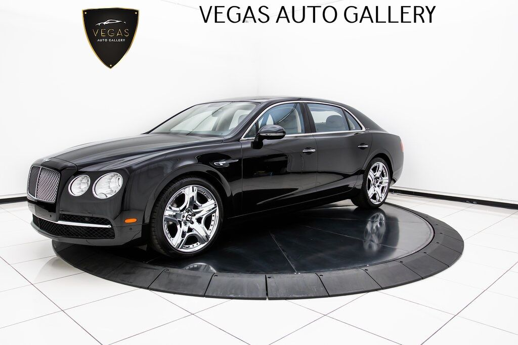 2014 Bentley Flying Spur Base Las Vegas NV