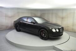 2014_Bentley_Flying Spur_Base_ San Francisco CA