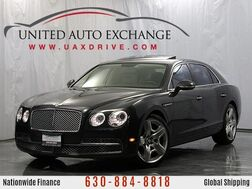 2014_Bentley_Flying Spur_W12 Mulliner AWD w/ Sunroof, Bluetooth & Front and Rear Parking Aid with Rear View Camera_ Addison IL