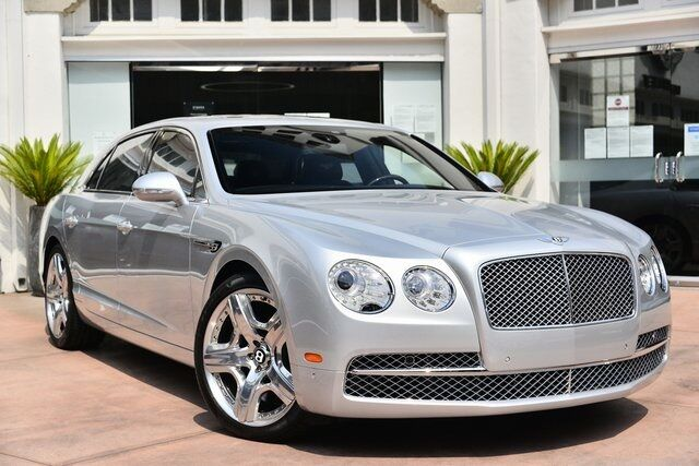 2014 Bentley Flying Spur W12 W12 Lawrence KS