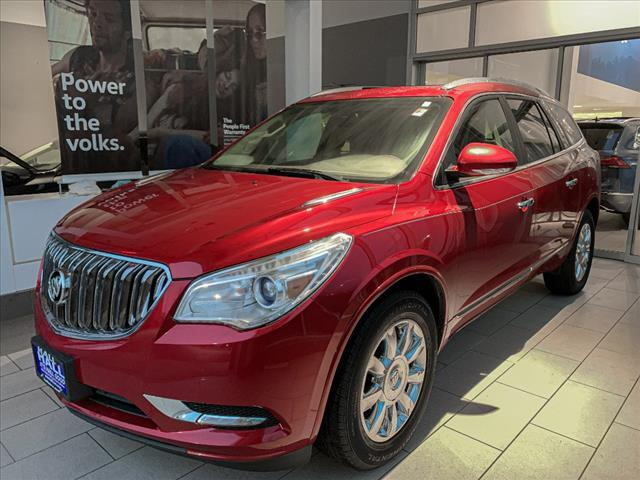 2014 Buick Enclave AWD 4DR LEATHER Brookfield WI