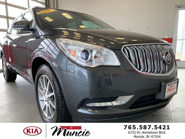 2014 Buick Enclave AWD 4dr Leather Muncie IN