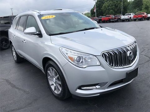 2014_Buick_Enclave_AWD LEATHER_ Evansville IN
