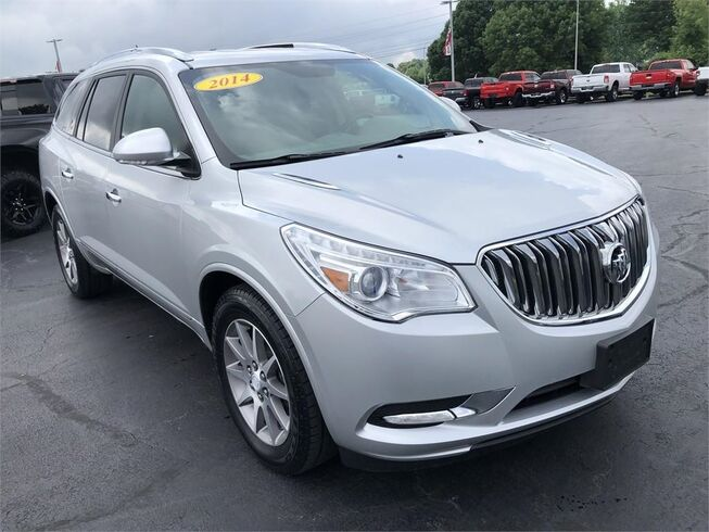 2014 Buick Enclave AWD LEATHER Evansville IN