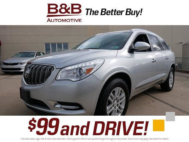 2014 Buick Enclave Convenience Fairless Hills PA