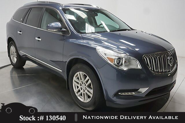 2014 Buick Enclave Convenience Group BACK-UP CAMERA,3RD ROW STS Plano TX