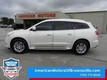 2014_Buick_Enclave_Convenience Group_ Brownsville TN