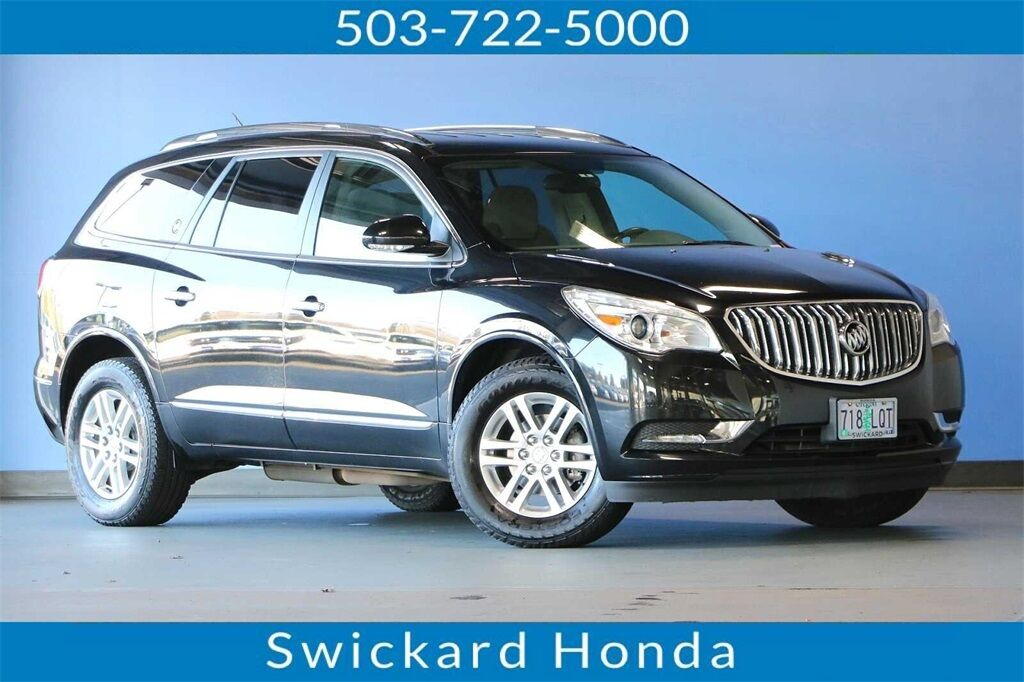 2014 Buick Enclave Convenience Group Gladstone OR