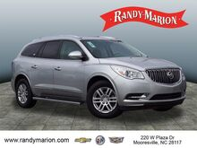 2014_Buick_Enclave_Convenience Group_ Hickory NC
