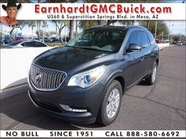 2014_Buick_Enclave_Convenience_ Phoenix AZ