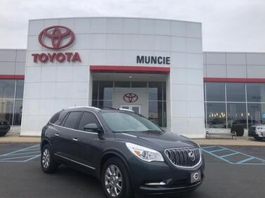 2014_Buick_Enclave_FWD 4dr Leather_ Muncie IN