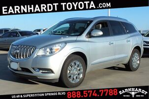 2014_Buick_Enclave_Leather *3rd Row Seating*_ Phoenix AZ