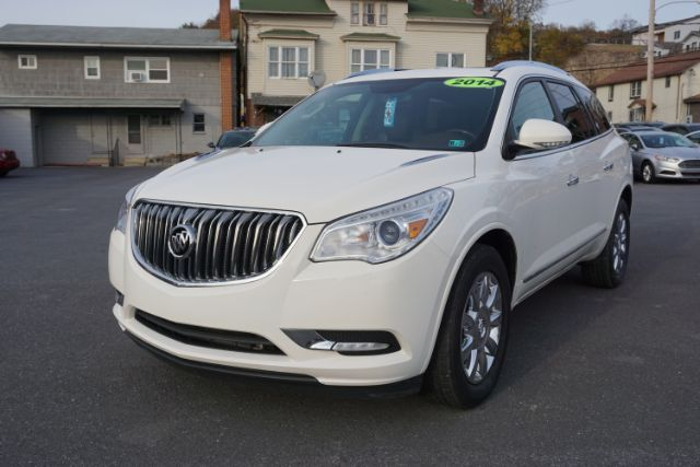 2014 Buick Enclave Leather AWD Schuylkill Haven PA