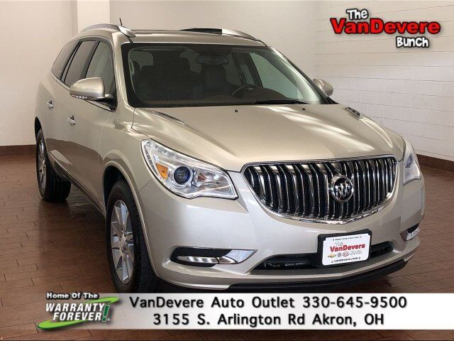2014 Buick Enclave Leather Akron OH