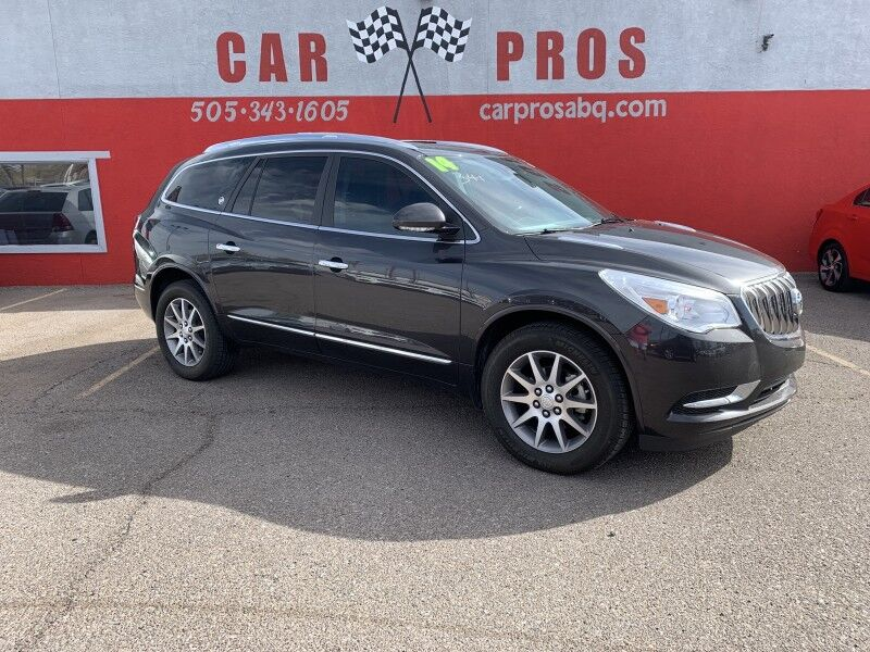 2014 Buick Enclave Leather Albuquerque NM