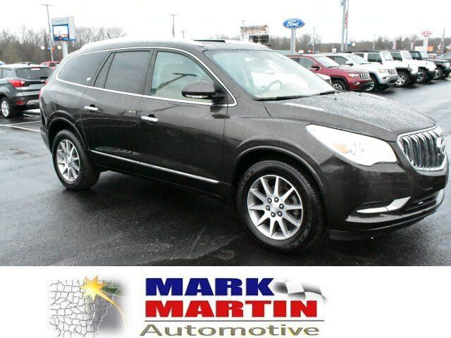 2014 Buick Enclave Leather Batesville AR