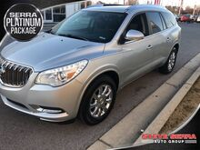 2014_Buick_Enclave_Leather_ Central and North AL