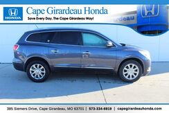 2014_Buick_Enclave_Leather_ Cape Girardeau MO