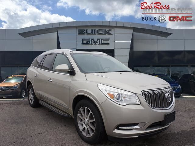 2014 Buick Enclave Leather Centerville OH