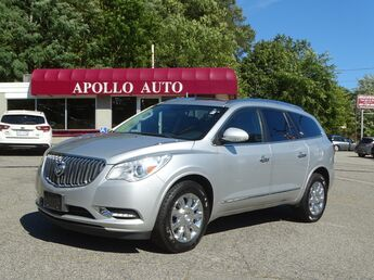 2014_Buick_Enclave_Leather_ Cumberland RI