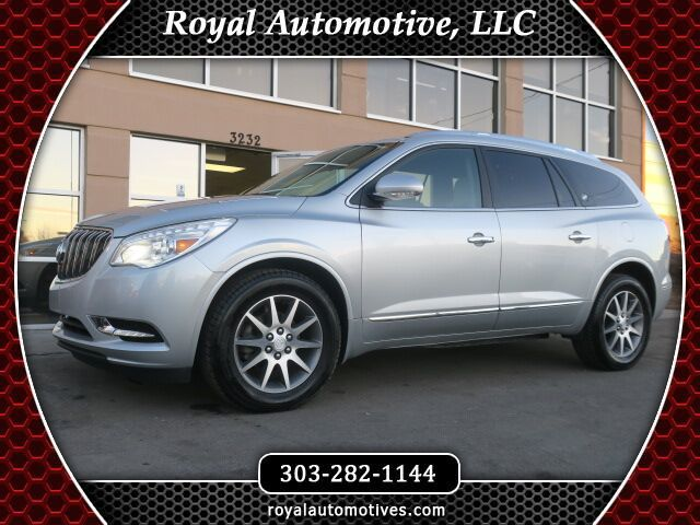 2014 Buick Enclave Leather Englewood CO
