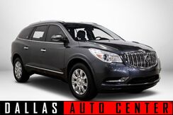 2014_Buick_Enclave_Leather FWD_ Carrollton TX