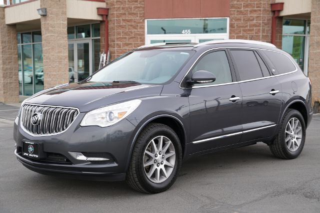 2014 Buick Enclave Leather FWD Huntington UT
