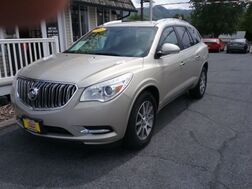 2014_Buick_Enclave_Leather FWD_ Pocatello and Blackfoot ID