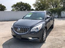 2014_Buick_Enclave_Leather_ Gainesville TX