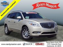2014_Buick_Enclave_Leather Group_  NC