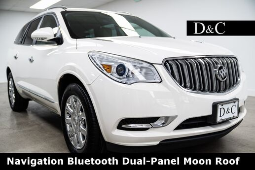 2014 Buick Enclave Leather Group Portland OR