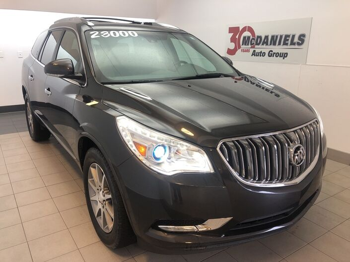 2014 Buick Enclave Leather Group Columbia SC