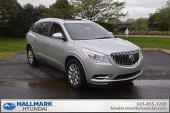 2014_Buick_Enclave_Leather Group_ Franklin TN