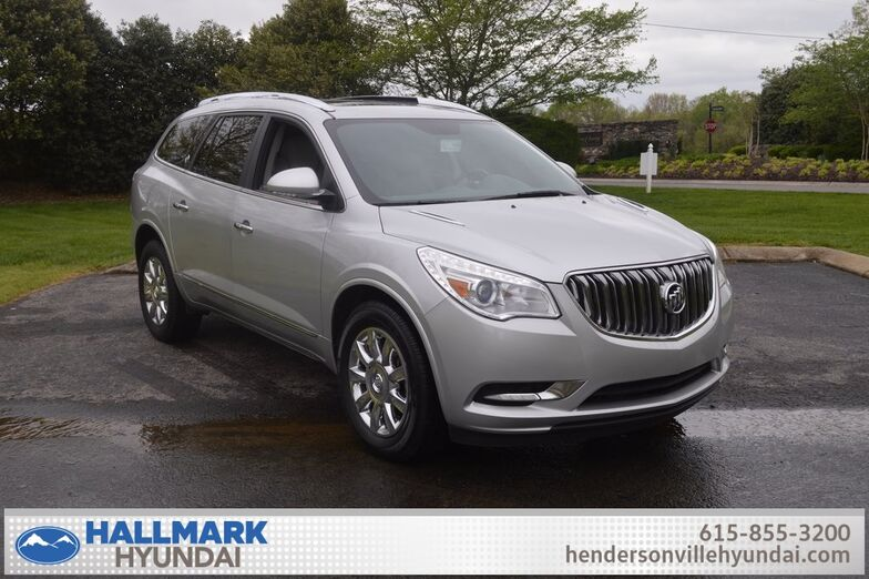 2014 Buick Enclave Leather Group Franklin TN