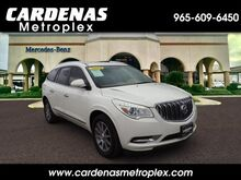 2014_Buick_Enclave_Leather Group_ Harlingen TX