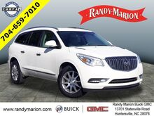 2014_Buick_Enclave_Leather Group_ Hickory NC