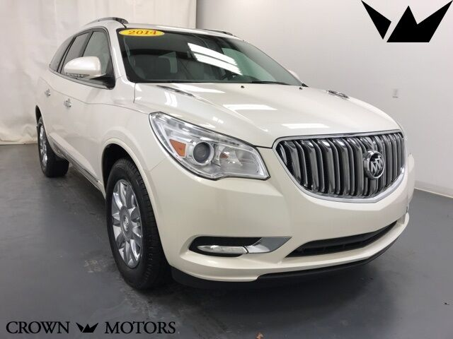 2014 Buick Enclave Leather Group Holland MI
