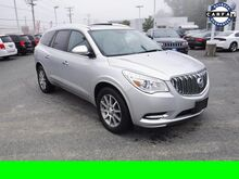 2014_Buick_Enclave_Leather Group_ Manchester MD
